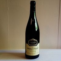 Pouillyfuisse