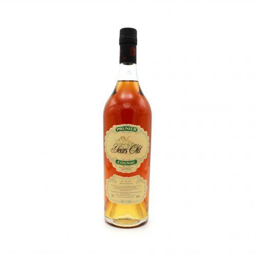 250 Prunier 20 Ans Dage Cognac