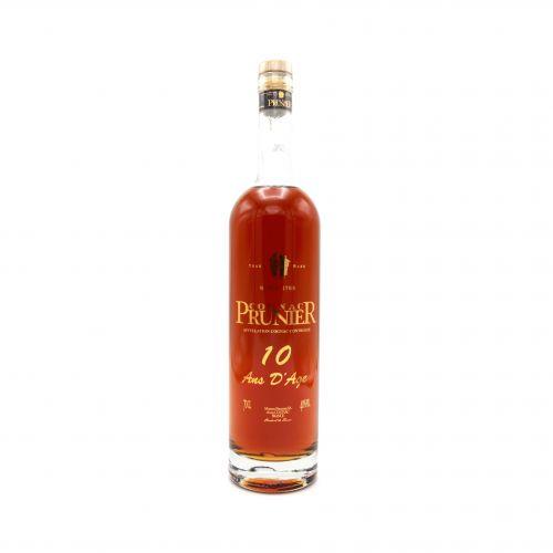 254 Prunier 10 Ans Dage Cognac