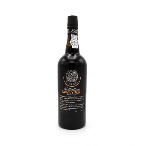 408 Sagrado Collection Tawny Port