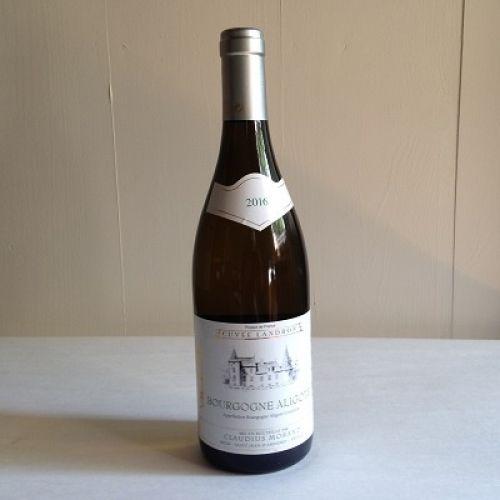 Bourgognealigote