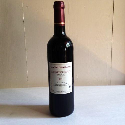 Cabernet Sauvignon 2017 Cm