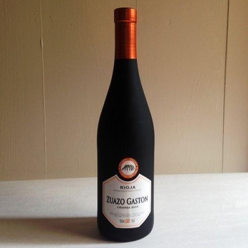 Zg Crianza075 Rioja
